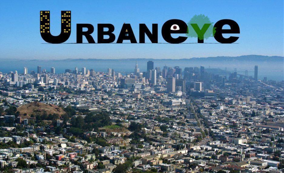 UrbanEye